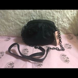 NWT Juicy Couture Crossbody Purse YHRU2786
